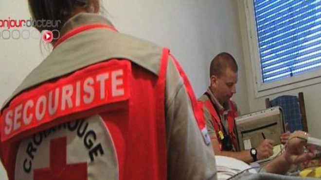 Le professeur Jean-Jacques Eledjam élu président de la Croix-Rouge française