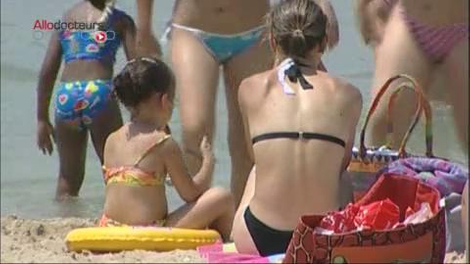 Indices de protection : des crèmes solaires trompeuses