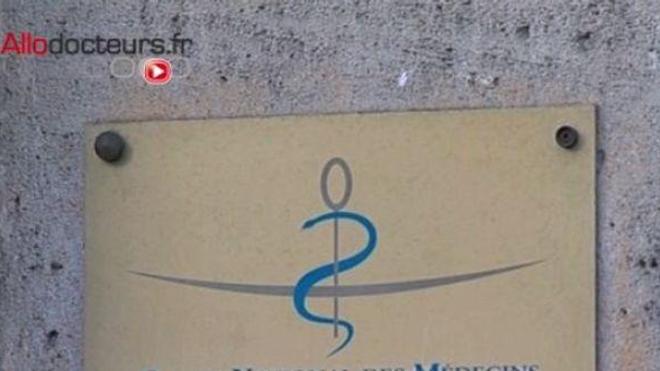 Ordre des médecins : un nouveau président élu