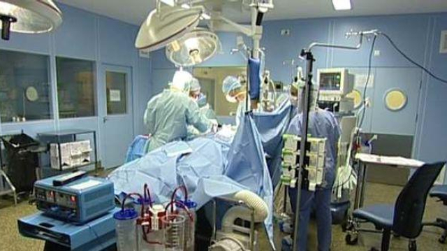 Sécu : coup de bistouri sur les dépenses de chirurgie