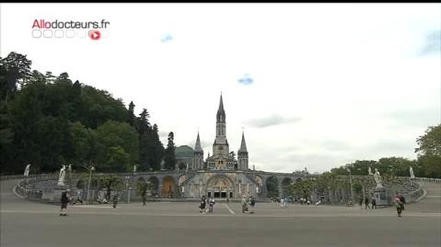Lourdes annonce sa 69e guérison miraculeuse