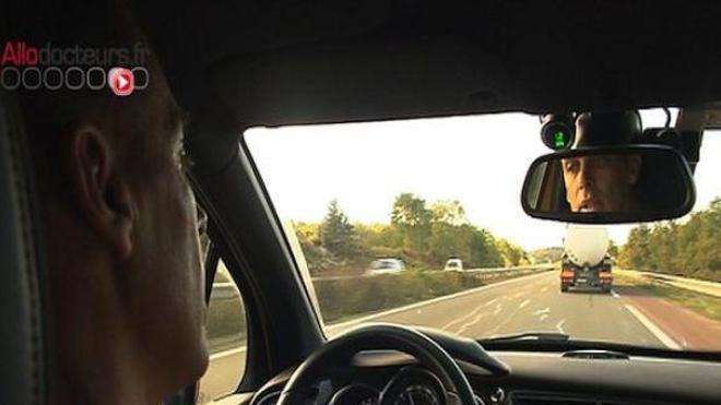 Somnolence au volant : première cause de mortalité sur autoroute