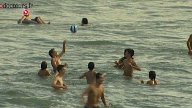 Noyades : sept décès ce week-end dans l'Hérault
