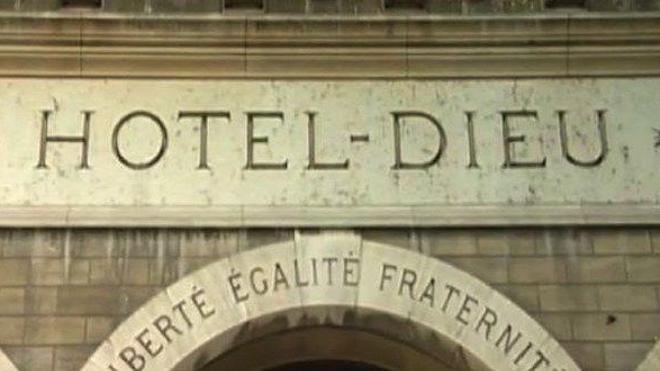 Fermeture de l'Hôtel-Dieu : l'AP-HP conteste le report
