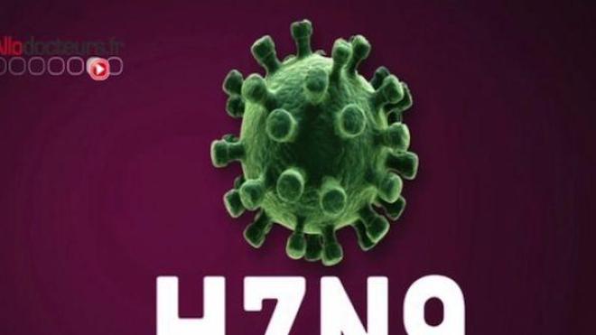 Grippe H7N9 : première transmission interhumaine ''probable'' en Chine