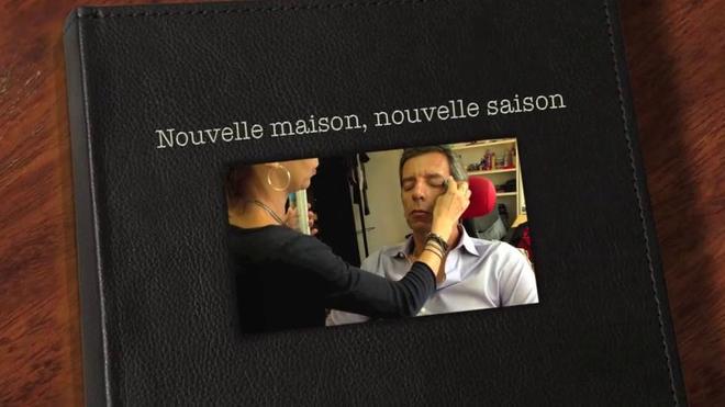 Marina Carrère d'Encausse et Michel Cymes !