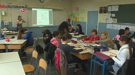 Réforme des rythmes scolaires : Paris observée à la loupe