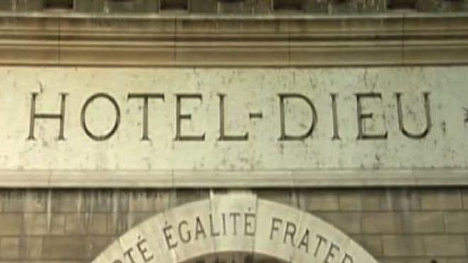 Occupation de l'Hôtel-Dieu : trois questions au Dr Gérald Kierzek