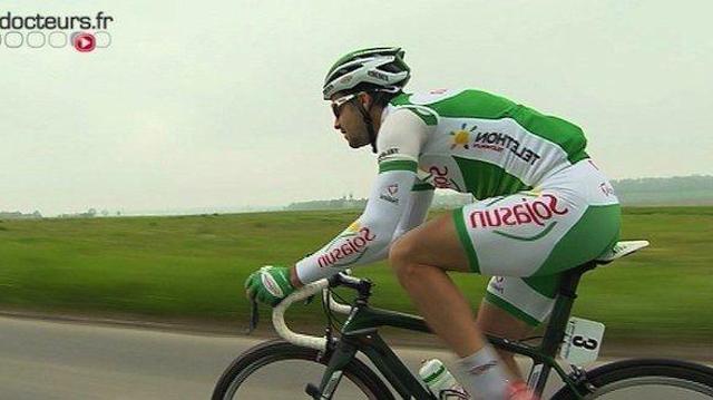 L'étonnante longévité des cyclistes du Tour de France ?