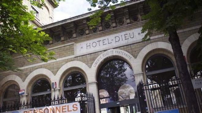 Urgences de l'Hôtel-Dieu : les autorités médicales demandent la fermeture
