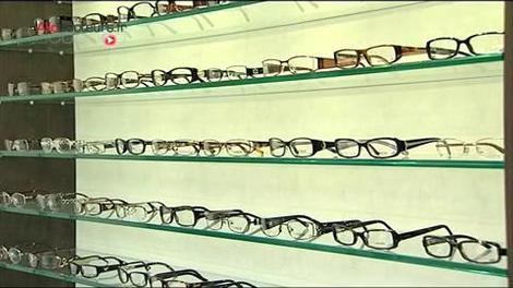 Ordonnances de lunettes : durée de validité prolongée