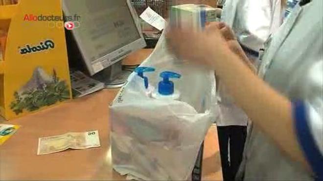 Des tests de grossesse bientôt dans les supermarchés ? Reportage du 12 septembre 2013