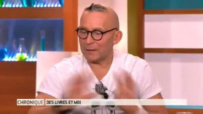 Chronique de Gérard Collard, du 13 septembre 2013