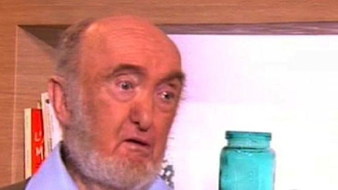 Le généticien Albert Jacquard est mort
