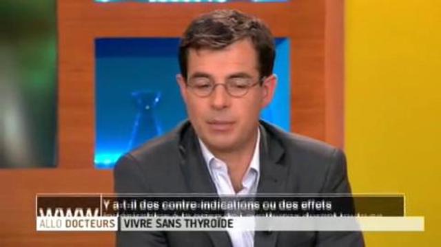 Thyroïde : contre-indications et effets indésirables du Lévothyrox ?