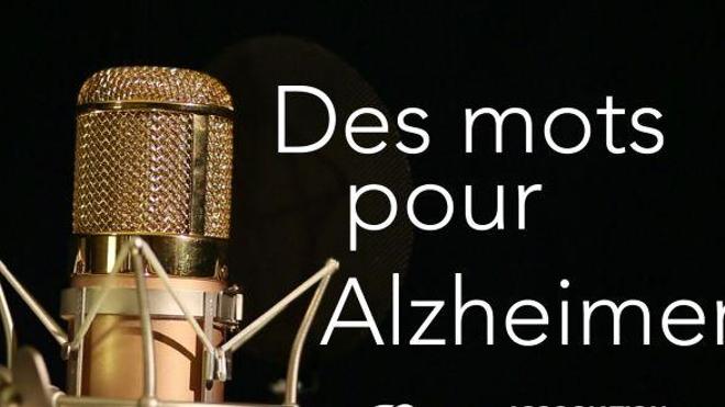 Alzheimer : le choix des mots