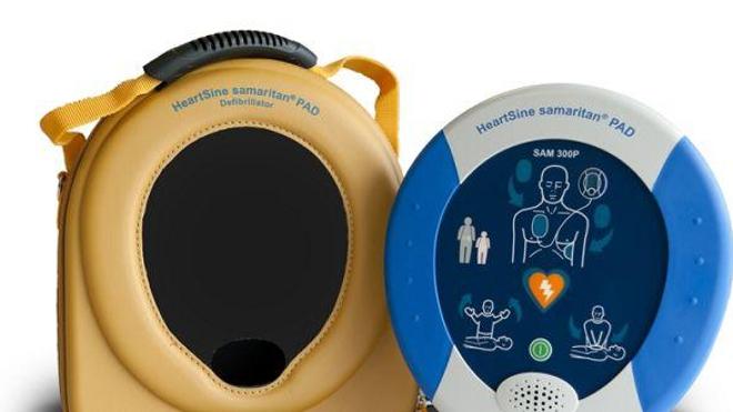Défibrillateurs automatiques : rappel de plusieurs modèles