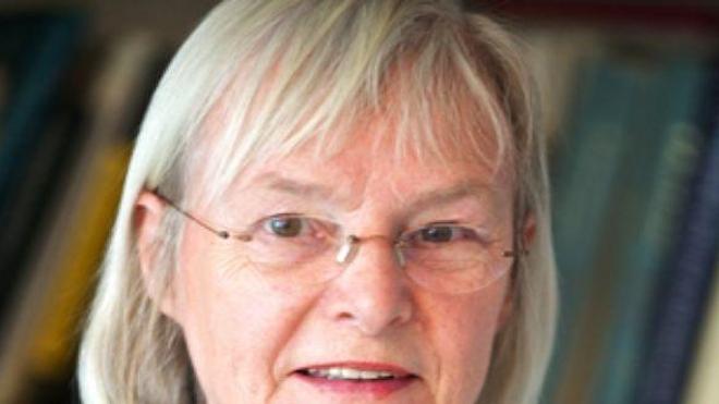 La biologiste Margaret Buckingham distinguée par la médaille d'or du CNRS