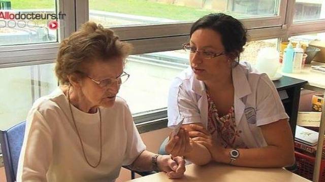 Alzheimer : catégoriser les malades pour mieux les soigner