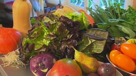 Pesticides dans les fruits et légumes : attention aux effets d'annonce !