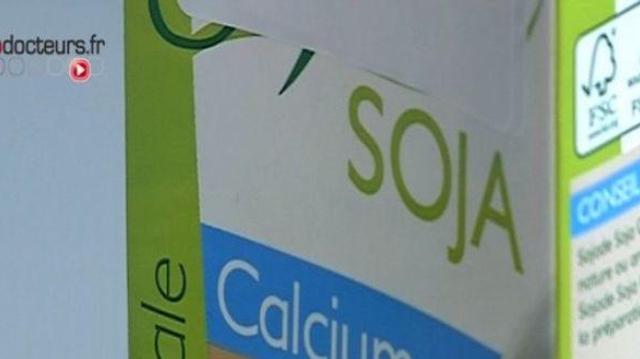 Allergies alimentaires : le soja n'est pas épargné