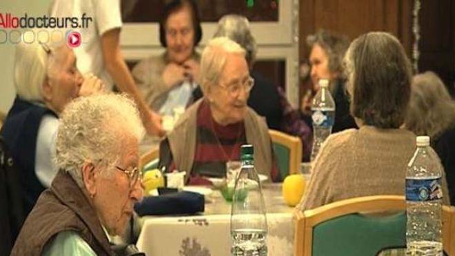 Entre 1,8 et 2,6 millions de personnes âgées dépendantes en 2060