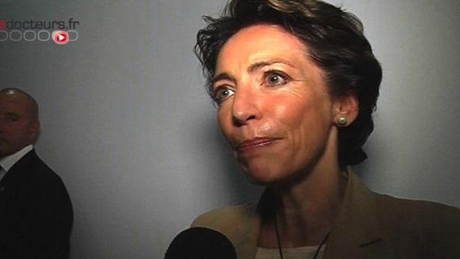Stratégie nationale de santé : les engagements de Marisol Touraine