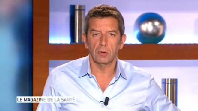 Renaud Nadjahi, président de l'Union des syndicats des pharmacies d'officine en Ile-de-France.