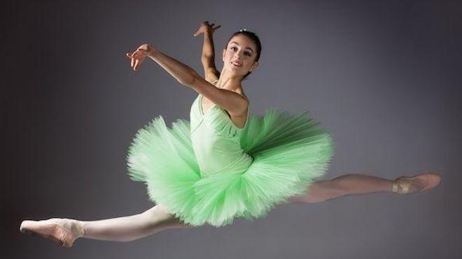 Danse : pourquoi les ballerines tourbillonnent sans avoir le tournis ? Photo © nanettegrebe - Fotolia.com