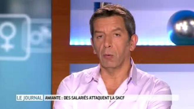 La dépression n'accroît pas le risque de cancer - Les explications en vidéo avec le Dr Cédric Lemogne, l'un des auteurs de l'étude, psychiatre à l'hôpital européen Georges-Pompidou.