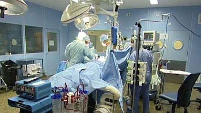 Burn-out : un numéro vert pour les anesthésistes-réanimateurs