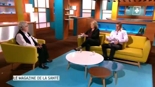 Entretien avec Jacques-Michel Huret, auteur de l'ouvrage ''J'ai oublié 30 ans de ma vie''