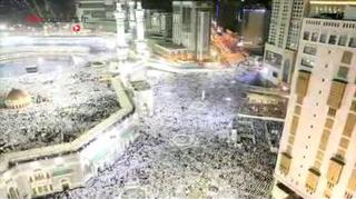 Hajj 2013 : un pèlerinage sous haute surveillance sanitaire