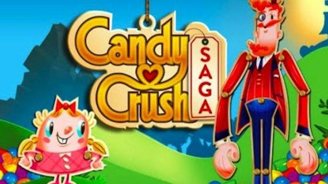 Pourquoi le jeu Candy Crush rend-il accro?