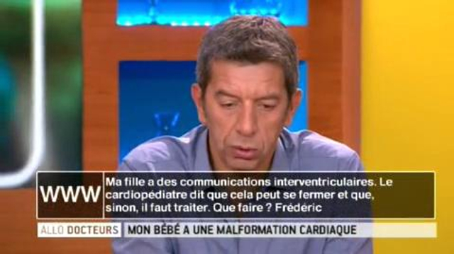 Malformations cardiaques : comment traiter les communications interventriculaires ?