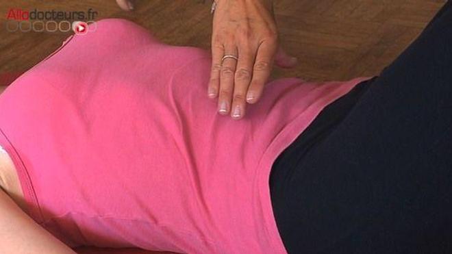 Muscler ses abdos pour retrouver un ventre plat