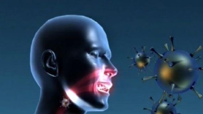 Maux de tête, courbatures, toux, fièvre... méfiez-vous de la grippe !