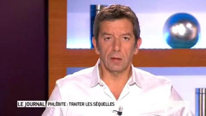 Entretien avec le Dr Philippe Charlier, médecin légiste et anthropologue