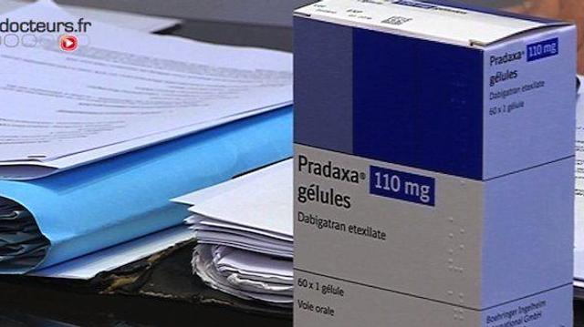Pradaxa® : l'ANSM appelle les patients à ne pas arrêter leur traitement