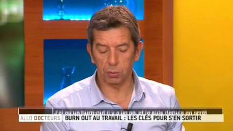 Burn out : et après ?