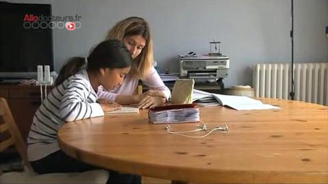 Dyslexie : l'importance de la mise en page