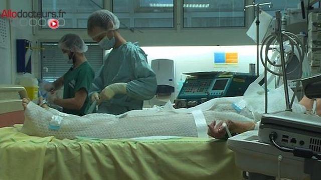 Un infirmier arrêté après l'accouchement d'une femme en état végétatif
