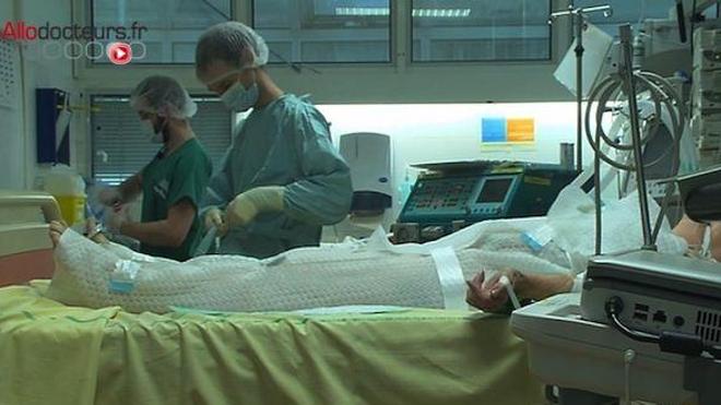 Dans le coma depuis 14 ans, cette américaine de 29 ans a accouché le 29 décembre d'un bébé en bonne santé.