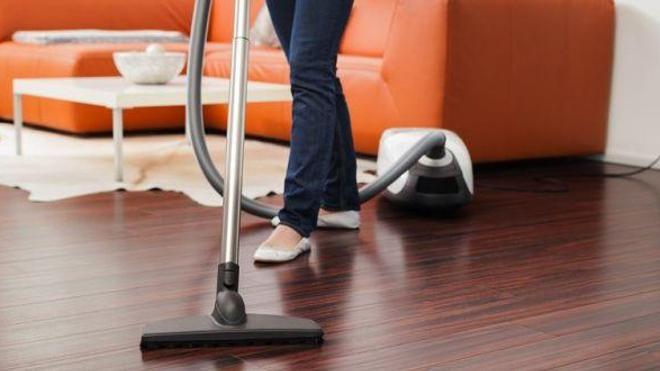 Faire le ménage est-il un sport ? Photo © mmphotographie.de - Fotolia.com