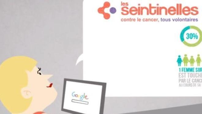 Seintinelles : participez à la recherche sur les cancers de la femme