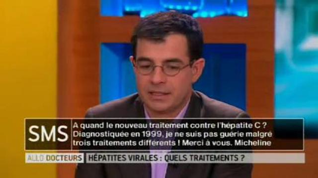 À quand le nouveau traitement contre l'hépatite C ?
