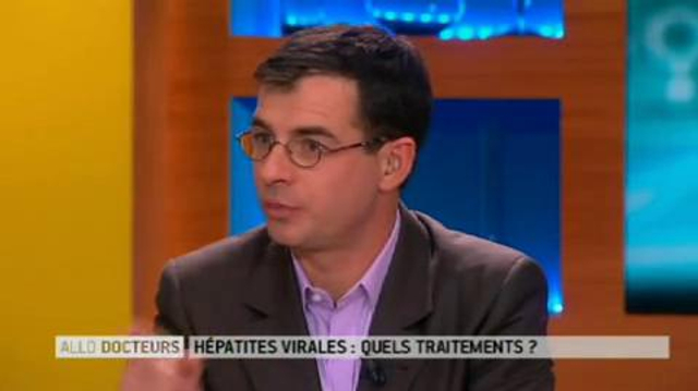 Comment dépister et poser le diagnostic d'une hépatite virale ?