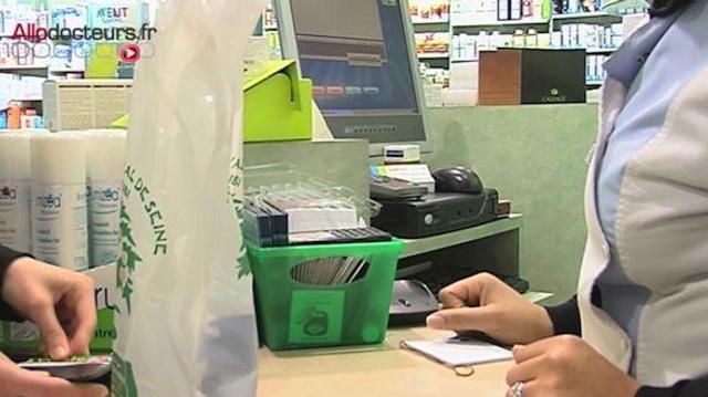 Les pharmaciens autorisés à délivrer certains médicaments sans ordonnance