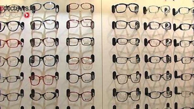 Plafonnement du remboursement des lunettes : le décret publié au Journal Officiel