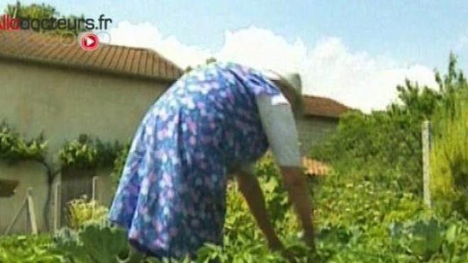 Jardiner pour protéger son coeur